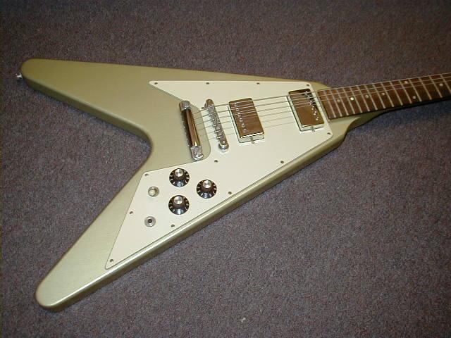1979 Gibson Flying V